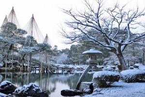 2016兼六園 冬