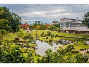 金沢城公園 ブログ