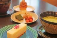 【11月1日】カフェ営業スタート!
