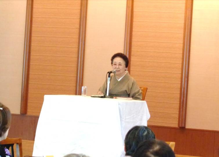 <イベント>源氏物語講座と歌声サロン講座スケジュール