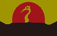 교토 야마시나 호텔 산라쿠 logo